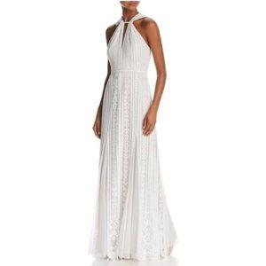 BCBG MAX ARIZA lace dress